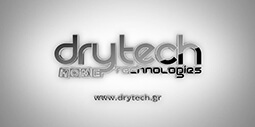 Drytech Logo Video